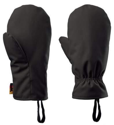 Рукавицы Bask Th Keith V2, черные, S