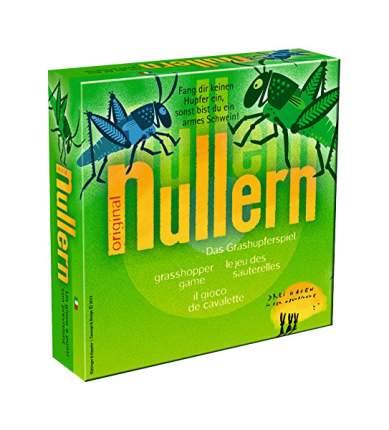 Настольная игра Brain Games Nullern
