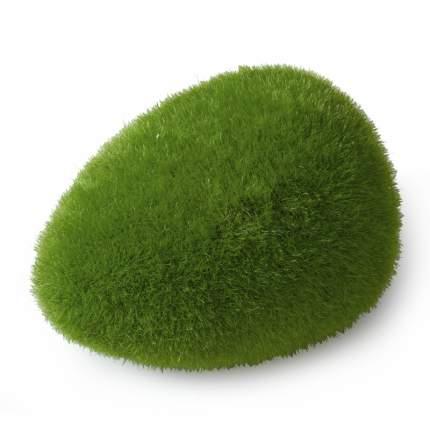 Декоративный мох для аквариума AQUA DELLA Moos Ball, 11,5x9x6 см