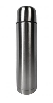 Термос Campinger 8605-B-001 1 л серебристый