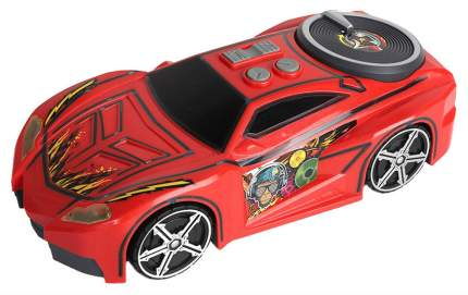 Музыкальная гоночная машина (свет), 27 см Chap Mei