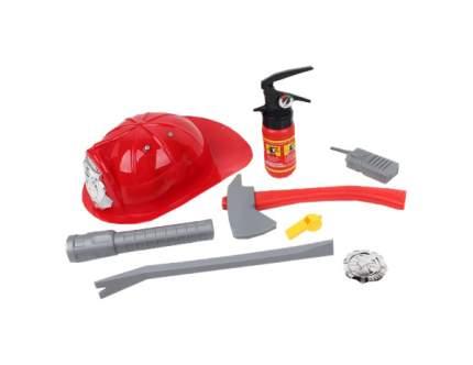 SHANTOU Набор Пожарный спасатель, в/п 29*24*9,5 см JB201479