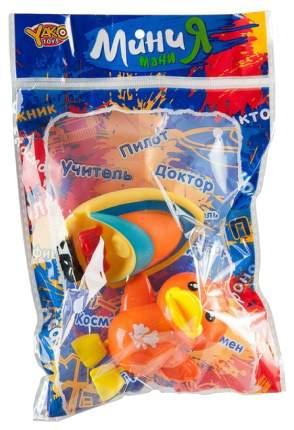 Набор из 2 игрушек-брызгалок в ванну МиниМаниЯ арт. М6717.