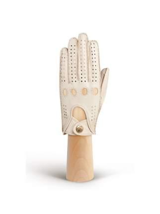Перчатки женские Eleganzza HS011W бежевые 6