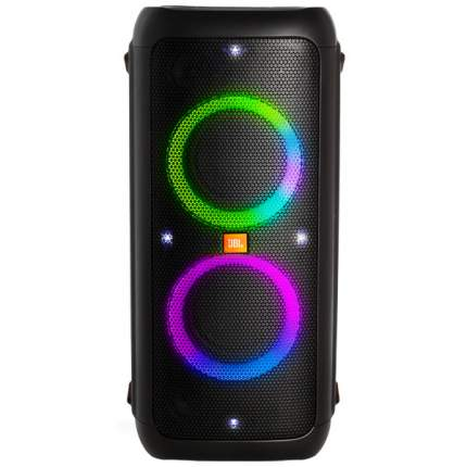 Беспроводная акустика JBL PartyBox 300 Black