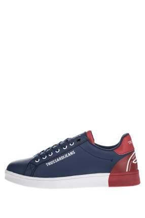 Кеды мужские Trussardi Jeans 77A00240-9Y099999.U709 синие 42 RU