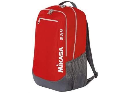 Рюкзак MIKASA Kasauy красный 30 л
