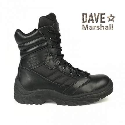 "Ботинки Dave Marshall Terra CG-7"", черные, 43 RU"