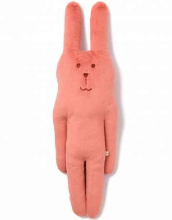 Большая игрушка-подушка Craftholic заяц L Otona CHELSEA PINK RAB