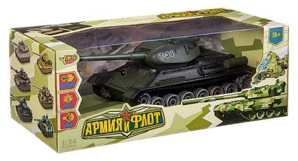 Танк Yako Армия и флот Т34 В87565