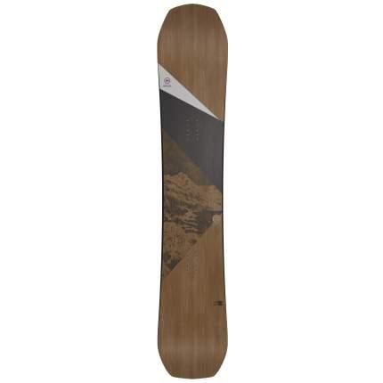 Сноуборд Nidecker Escape 2020, 165 см