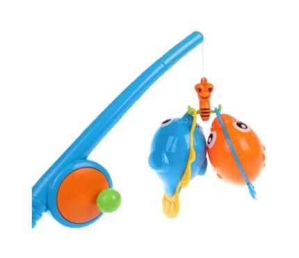 Игра в рыбалку Наша игрушка