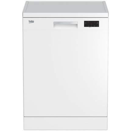 Посудомоечная машина Beko DFN15410W