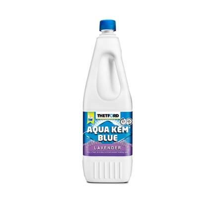 Жидкость для биотуалета Thetford Aqua Kem Blue Lavender