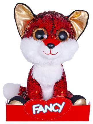Мягкая игрушка FANCY Лисенок Опал GLN0P 23 см