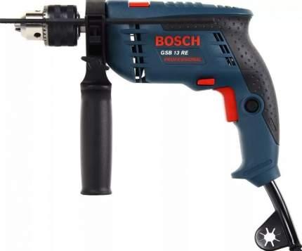 Сетевая ударная дрель Bosch GSB 13 RE 601217102