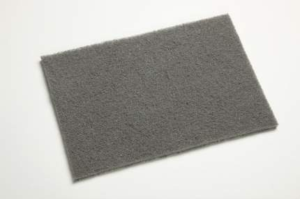 Лист шлифовальный для чистовой обработки поверхности A UFN светло-серый 158 мм х 224мм