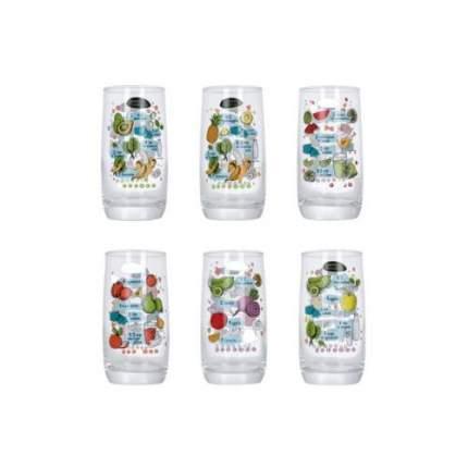 Набор стаканов Luminarc, Smoothies Vigne P7795