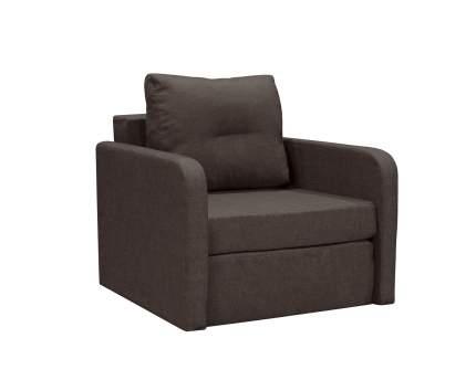 Кресло-кровать Бит-2 шоколад
