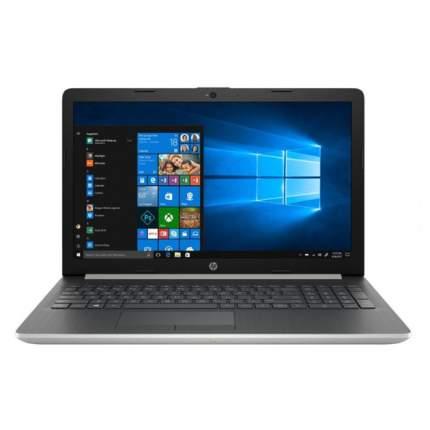 Ноутбук HP 15-da0387ur (6NC42EA) Silver