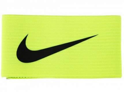 Капитанская повязка Nike Futbol Arm Band 2.0 yellow