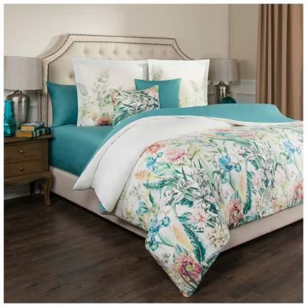 Комплект постельного белья Santalino premium home collection евро