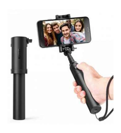 Монопод Anker Bluetooth Selfie Stick Black