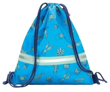 Мешок для обуви Reisenthel Mysac cactus blue IC4049