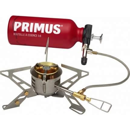 Туристическая горелка мультитопливная Primus Omnifuel II