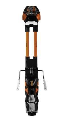 Крепления горнолыжные Atomic N Tracker 16 S 2015, оранжевые, 115 мм