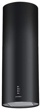 Вытяжка островная Maunfeld Lee Light (Isla) 35 Black