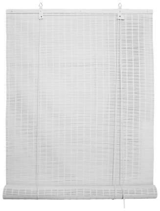 Рулонная штора Эскар 70144080160 160x80 см