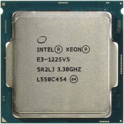 Процессор Intel Xeon E3-1225 OEM