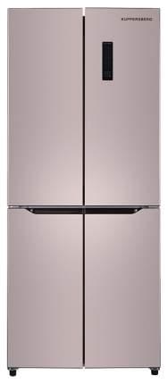Холодильник KUPPERSBERG NSFF 195752 LX Gold