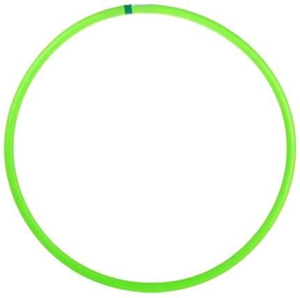 Гимнастический обруч Совтехстром У838 60 см зеленый