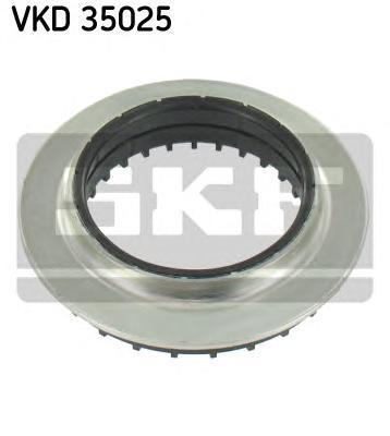 Подшипник опоры амортизатора Skf VKD35025