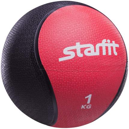 Медицинбол StarFit 1 кг PRO GB-702