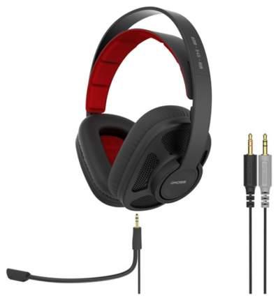 Игровые наушники KOSS GMR-545-AIR Red/Black