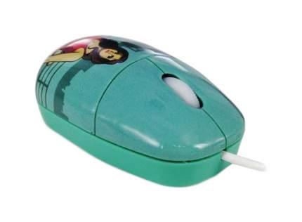 Мышь CBR Gangsta