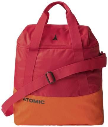 Сумка для ботинок Atomic Boot Bag Red/Bright Red Ns 2018, 32 л