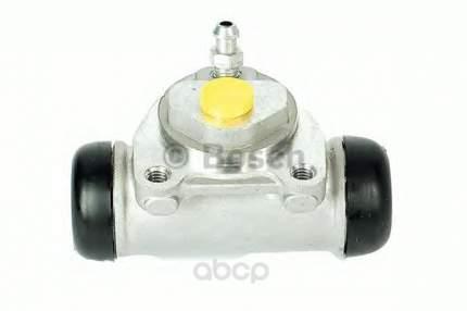 Тормозной цилиндр Bosch F026009483