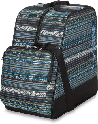 Сумка для ботинок Dakine Boot Bag Cortez разноцветная, 30 л