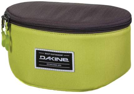 Чехол для маски Dakine DK Goggle Stash зеленый