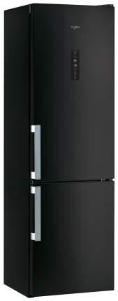 Холодильник Whirlpool WTNF 923 B Black