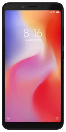 Смартфон Xiaomi Redmi 6A 32Gb Black