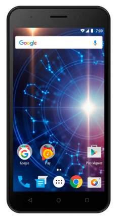 Смартфон Vertex Impress Luck 8Gb Black