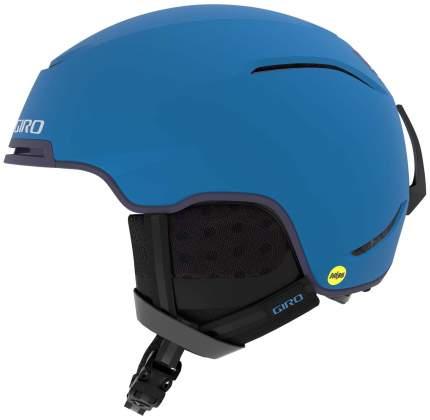 Горнолыжный шлем мужской Giro Jackson Mips 2019, синий, L