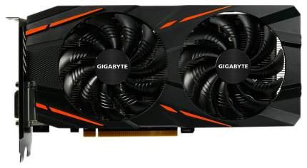 Видеокарта GIGABYTE Gaming Radeon RX 570 (GV-RX570GAMING-4GD-MI)