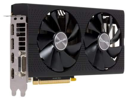 Видеокарта SAPPHIRE Technology Pulse Radeon RX 580 (299-4E353-010SA)