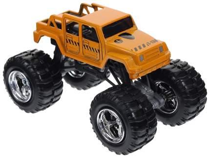 Багги Motormax колеса 8 см оранжевый ORANGE_T-138/ast76554